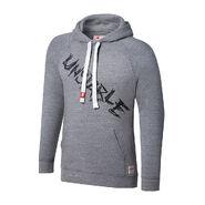Dean Ambrose Unstable Tri-Blend Pullover Hoodie Sweatshirt