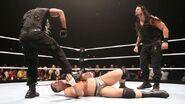 WWE World Tour 2013 - Brussels.16