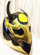 Adult Worker Ant Replica Mask