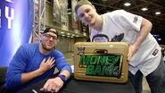 WrestleMania 32 Axxess Day 2.3