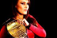 Evil Melissa SHIMMER Champion