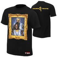 Golden Truth T-Shirt