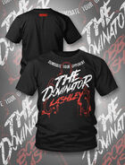 Lashley The Dominator T-Shirt