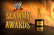 Slammy awards