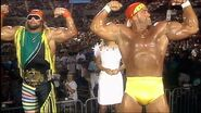 The Mega Powers Explode 1