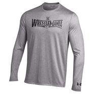 WrestleMania 31 UA Tech Long Sleeve T-Shirt