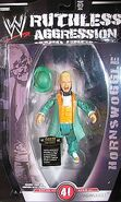 WWE Ruthless Aggression 41 Hornswoggle