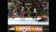 WrestleMania X.00011