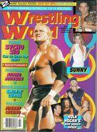 Wrestling World - February 1997