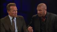 Schwarzenegger HHH Interview 8