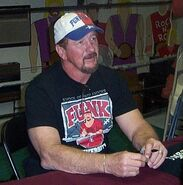 Terry Funk 4