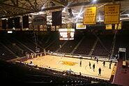 Winthrop Coliseum