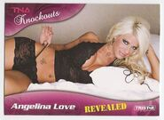 2009 TNA Knockouts (Tristar) Angelina Love 91