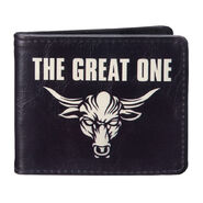 The Rock Wallet