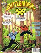 WWF Battlemania 3