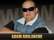 Adam Avalanche