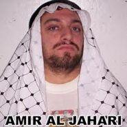 Amir Al Jahari
