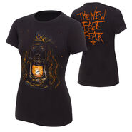Bray Wyatt The New Face of Fear Women's Authentic T-Shirt