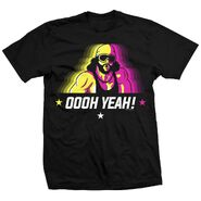 Randy Savage OOOH Yeah T-Shirt