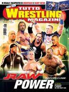 Tutto Wrestling - No.49