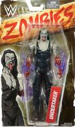 WWE Zombies 1 Undertaker