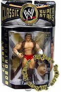 WWE Wrestling Classic Superstars 8 Bob Orton, Jr.