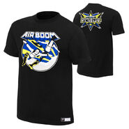 Air Boom Non Stop Flight T-Shirt