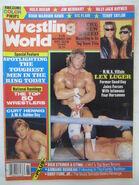 Wrestling World - November 1987