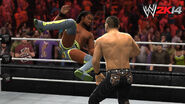WWE 2K14 Screenshot.108