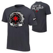 CM Punk T-Shirt