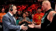 Lesnar's apology (5)