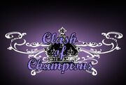 PWA Clash of Champions