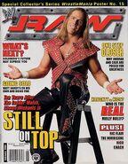 Raw Magazine Feb 2004