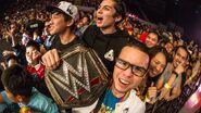 WWE House Show 9-8-16 14