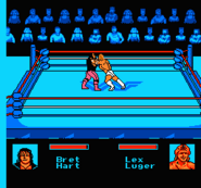 WWF King of the Ring (video game).1