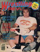 Wrestling Revue - April 1979