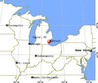 Taylor, Michigan