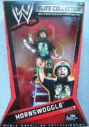 WWE Elite 7 Hornswoggle