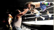 WrestleMania Revenge Tour 2014 - Belfast.3