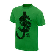 Jake Roberts Jake The Snake Legends T-Shirt