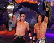 John Morrison and The Miz.2