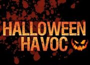 PWA Halloween Havoc