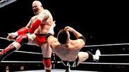 WWE WrestleMania Revenge Tour 2012 - Stuttgart.5