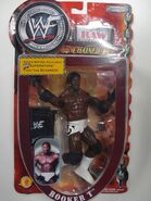 WWF Unchained Fury 1 Booker T