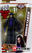 Undertaker (WWE Elite 23)