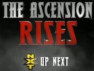 TheAscensionRises