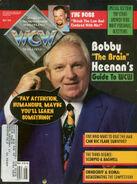 WCW Magazine - May 1994