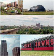 Akron, Ohio