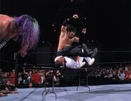 Survivor Series 2000..7
