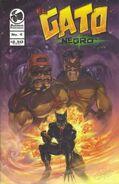 El Gato Negro 4